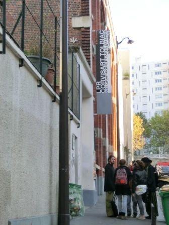 Avenue des Ecoles - retour en France - adaptation scolaire