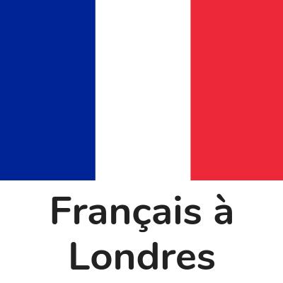 Francais a Londres 400x400