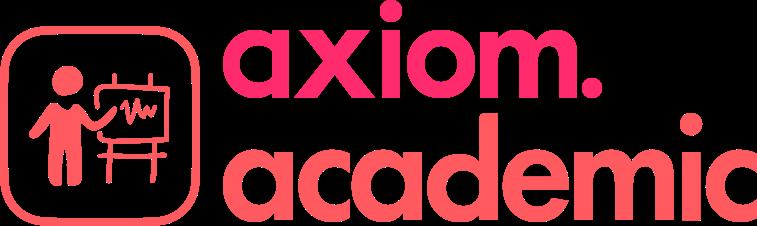 logo axiom academic fin juin 2018