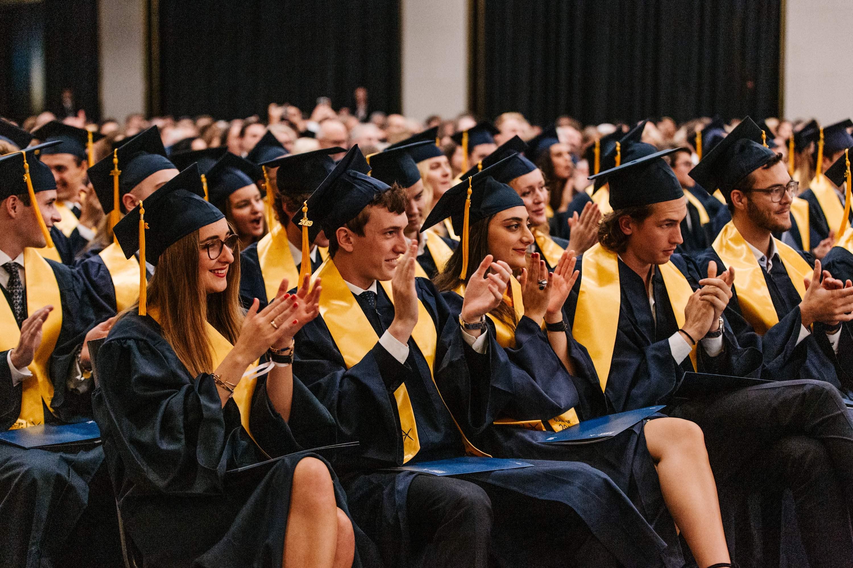 Photo ESCP graduation1