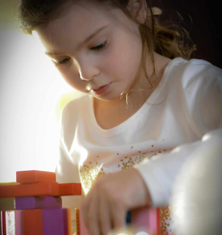 concentration enfant